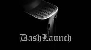 Dashlaunch updaten