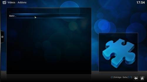 video addon installieren kodi superrepo